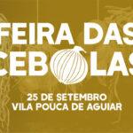 Feira das Cebolas 2020